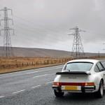 1989 Porsche Carrera - Shap, 2012