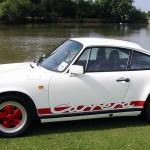 1989 Porsche Carrera