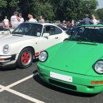 1st July 2018 – Corner House Car Meet, Wrightington
