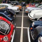 2nd September 2018 – Corner House Car Meet, Wrightington